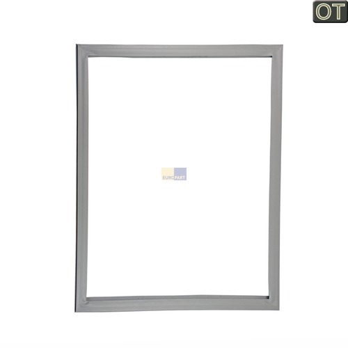 Klick zeigt Details von Kühlschrank Dichtung Türdichtung 4-seitig ADX73590902 LG Electronics Gefrierteil
