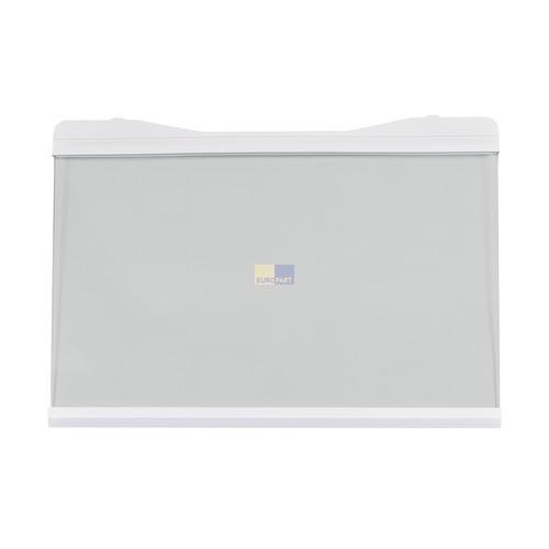 Klick zeigt Details von Glasplatte 495x353mm LG AHT73754302 Original für Kühlschrank