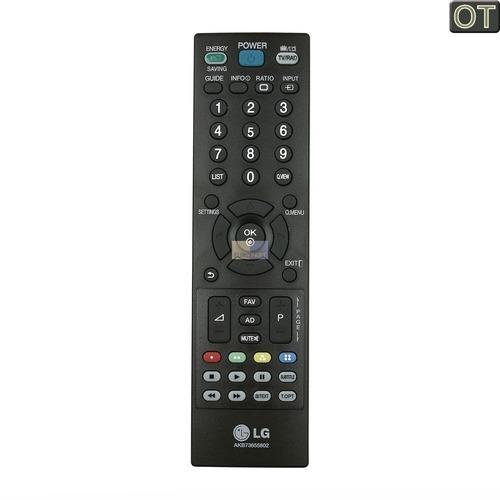 Klick zeigt Details von Fernbedienung LG TV