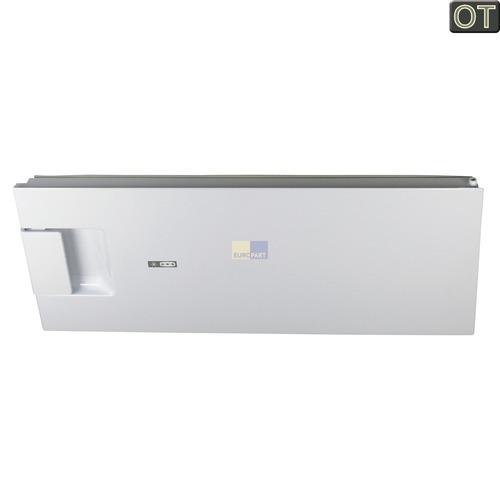Klick zeigt Details von Gefrierfachtür Klappe Ariston C00047793 Indesit Scholtes Tür Kühlschrank Hotpoint Verdampfertür