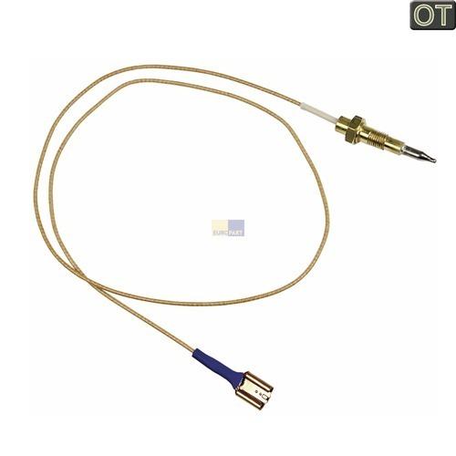Thermoelement 600mm für Brenner klein/mittel/groß
