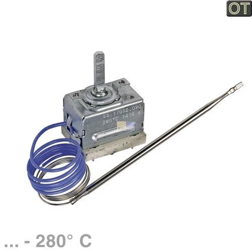 Klick zeigt Details von Thermostat ..-280°C EGO 55.17052.090