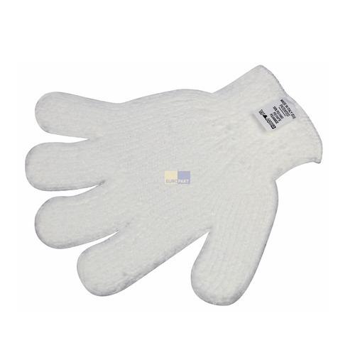 Klick zeigt Details von Mikrofaser-Handschuh, Universal!