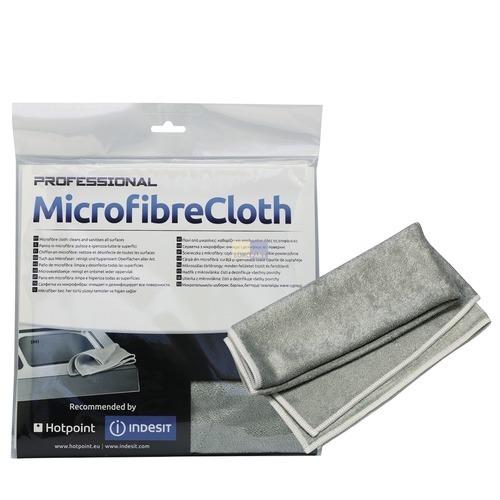 Klick zeigt Details von Mikrofaser-Tuch 40x40cm Ariston/Indesit
