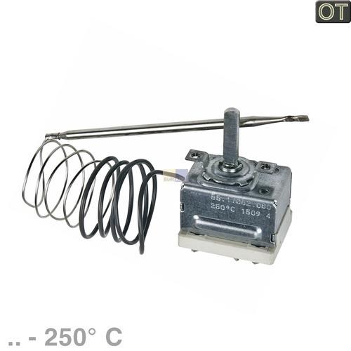 Klick zeigt Details von Thermostat  ..-250°C EGO 55.17052.080
