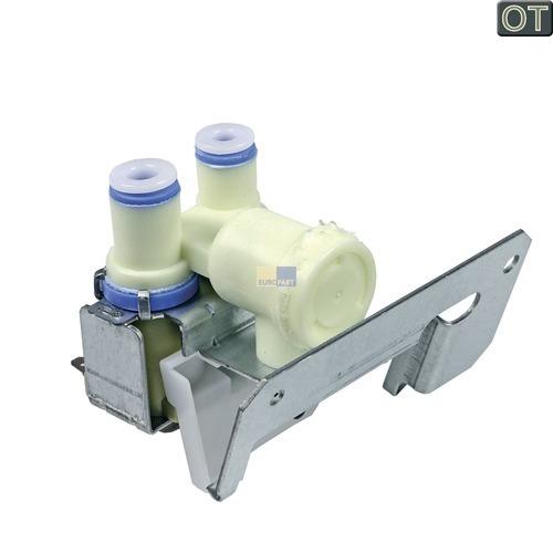 Klick zeigt Details von Wasserventil Hotpoint C00165568 Original für Kühlschrank Side-by-Side