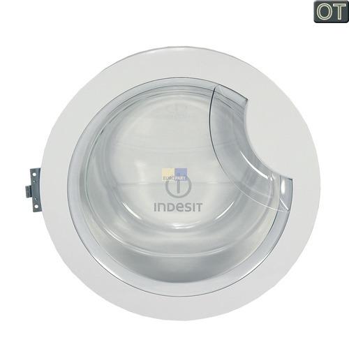 Klick zeigt Details von Druckwächter/Analogsensor Whirlpool 482000023130 Indesit für Waschmaschine