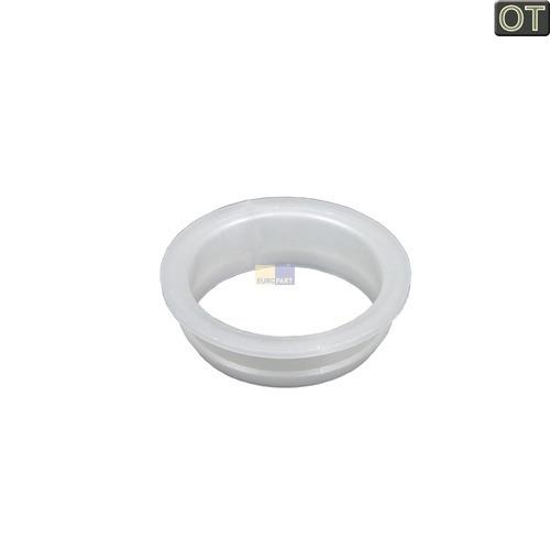 Klick zeigt Details von Anschlussring Einlaufschlauch / Trichter
