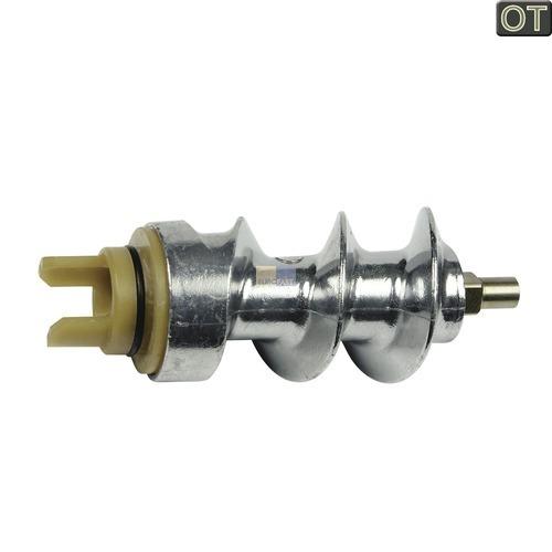 Klick zeigt Details von Küchenmaschine Schneckenrad für Fleischwolf Bosch Siemens Constructa 050366
