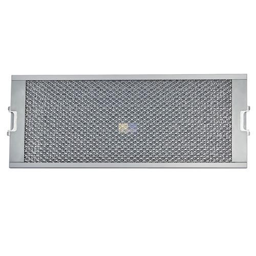 Klick zeigt Details von Fettfilter eckig Metall 530x205mm