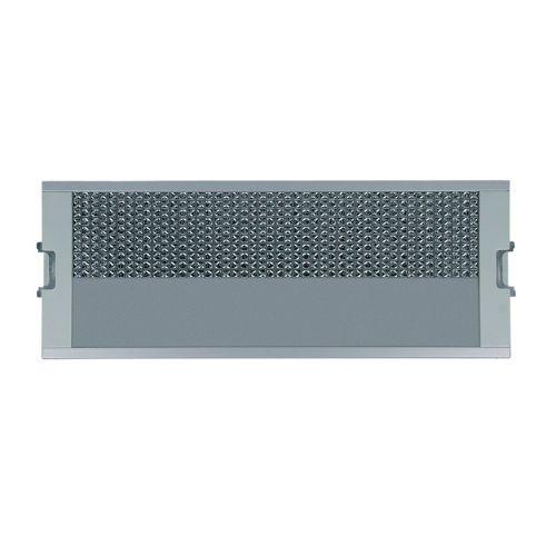 Klick zeigt Details von Fettfilter eckig Metall 538x205mm