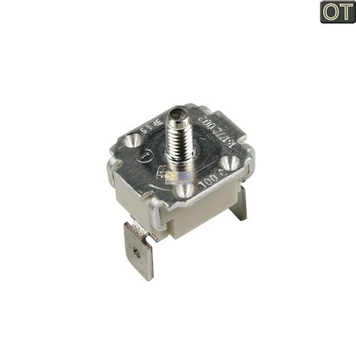 Klick zeigt Details von ORIGINAL Temperaturbegrenzer Bosch Balay Siemens Neff 154836 Herd Backofen