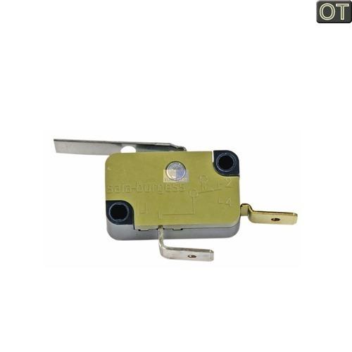 Klick zeigt Details von Schalter Mikroschalter mit Schalthebel