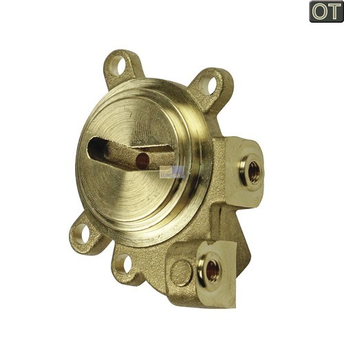 Klick zeigt Details von Kaffeemaschine Ventil Zweiwegeventil für Heizelement Bosch Siemens Neff 182935