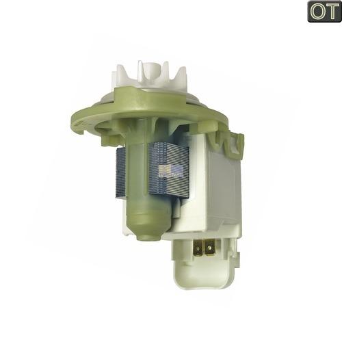 Klick zeigt Details von Ablaufpumpe Magnettechnikpumpe Bosch Siemens 187970 Pumpe für Spülmaschine
