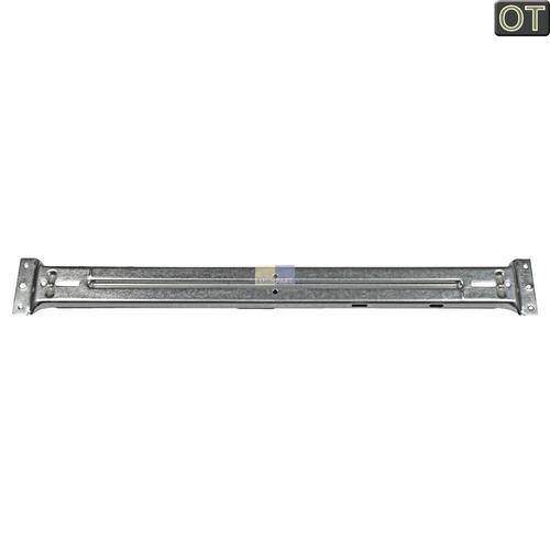 Klick zeigt Details von Metallhalteleiste für Bottichfedern  BSH 00289822
