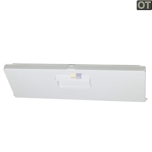 Klick zeigt Details von Gefrierfachklappe BOSCH 00296700 Original für Kühlschrank