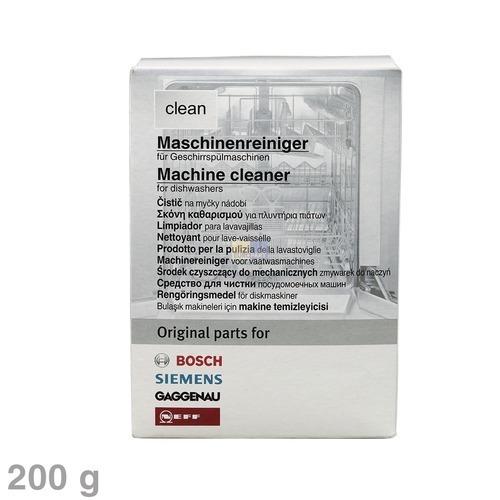 Spülmaschinen-Reiniger BSH clean 200g, BSH-Gruppe/Bosch/Siemens.. 00311313.