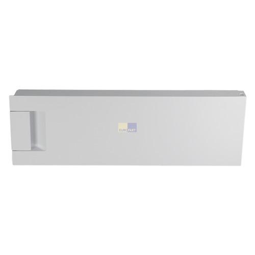 Klick zeigt Details von Gefrierfachtür SIEMENS 00350923 Innenraumtüre mit Dichtung Griff etc für Kühlschrank