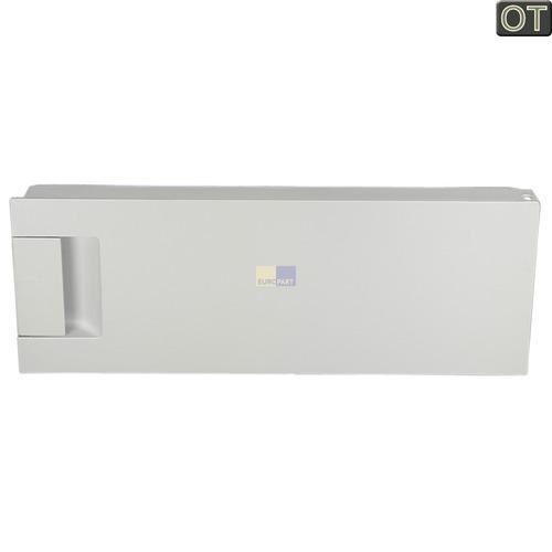 Klick zeigt Details von Gefrierfachtür BOSCH 00350930 Innenraumtüre mit Dichtung Griff etc für Kühlschrank