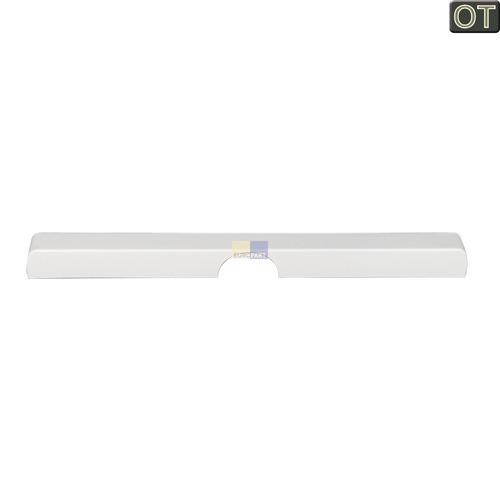 Klick zeigt Details von Abdeckung für Flachscharnier