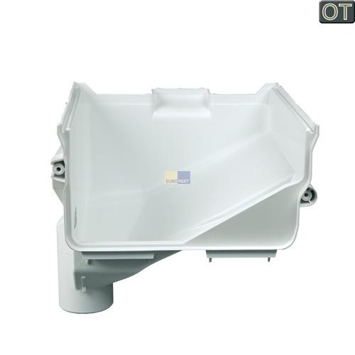 Klick zeigt Details von Einspülschalenunterteil Waschmittel Bosch Siemens 00361158 für Waschmaschine