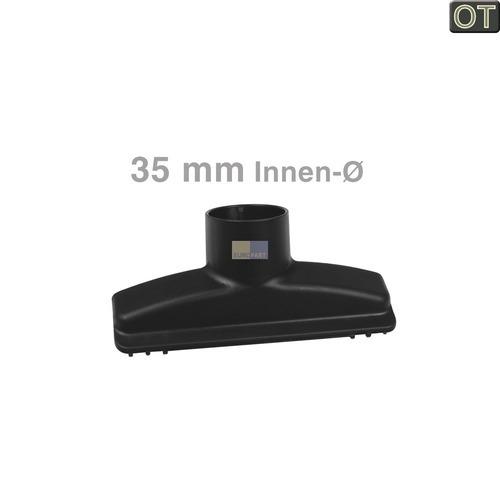 Klick zeigt Details von Polsterdüse für 35mmØ BSH, OT!