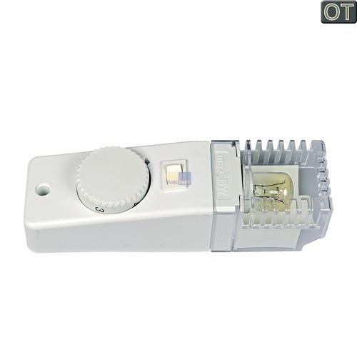 Klick zeigt Details von Potentiometer Reparatursatz KG  BSH 00483602