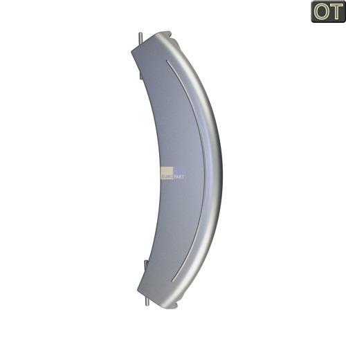 Klick zeigt Details von Griff OT! Bosch Siemens 00490903 Türgriff Bullauge eingesetzt in Waschmaschinen