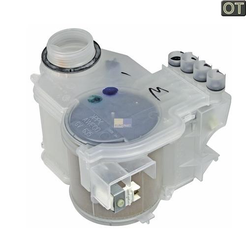 Bosch-Siemens-Hausgeräte (BSH) Salzbehälter BOSCH 00497551 für Geschirrspüler