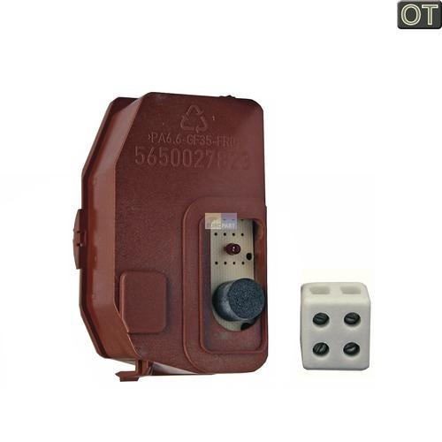 Klick zeigt Details von Berührungsschalter für Kochfeld  YL92-30 IH4, BSH 00498207