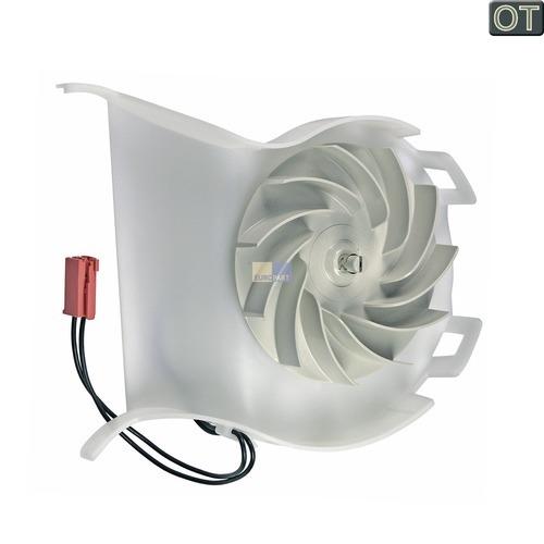 Bosch-Siemens-Hausgeräte (BSH) Ventilator 00498389