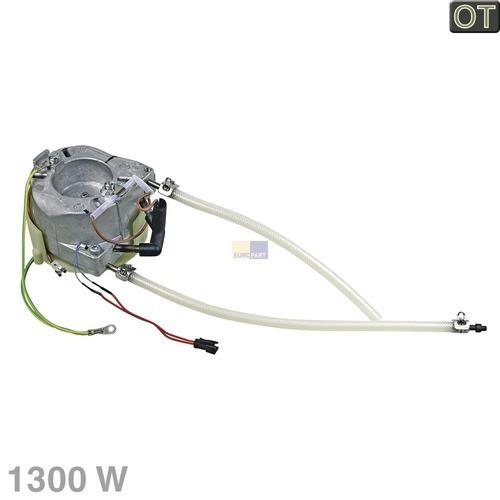 Klick zeigt Details von Heizelement 1300W 230V, BSH-Gruppe/Bosch/Siemens.. 00499949.