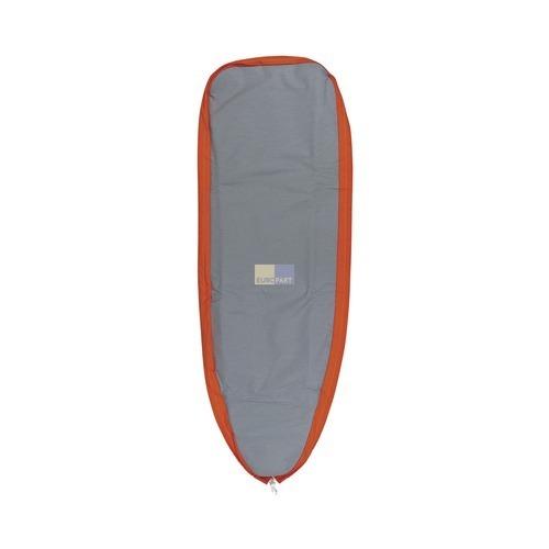Klick zeigt Details von Bügelbrettbezug grau orange  SIEMENS 00572178 Original