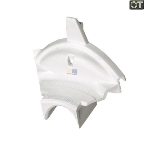 Klick zeigt Details von Abdeckung für Ablaufpumpenlüfterflügel