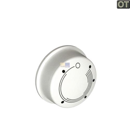 Klick zeigt Details von Knebel für Kühlthermostat Bosch 00603500 Original