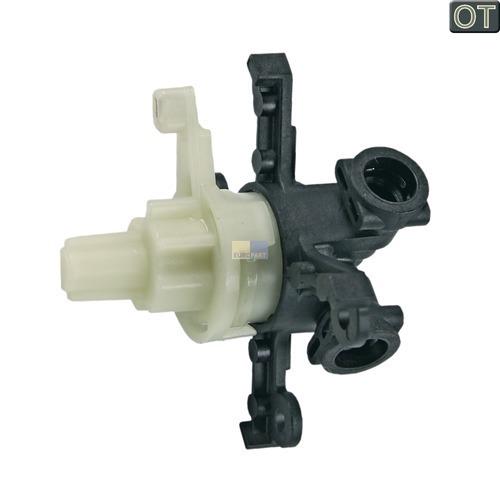 Klick zeigt Details von Dampfventil Bosch Siemens 00607225 Ventil für Kaffeeautomat Surpresso