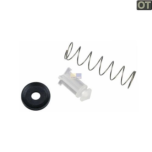 Klick zeigt Details von Dichtsatz für Wassertank Bosch 00610852 für Tassimo Kaffeeautomat Wasserkocher