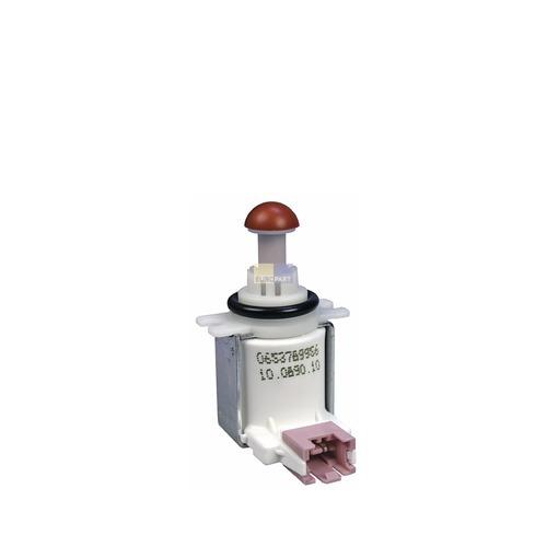 Klick zeigt Details von Ventil für Regenerierdosierung
