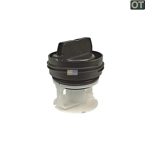 ORIGINAL Flusensieb Sieb Bosch 00614351 614351 Waschmaschine Filter Flusenfalle
