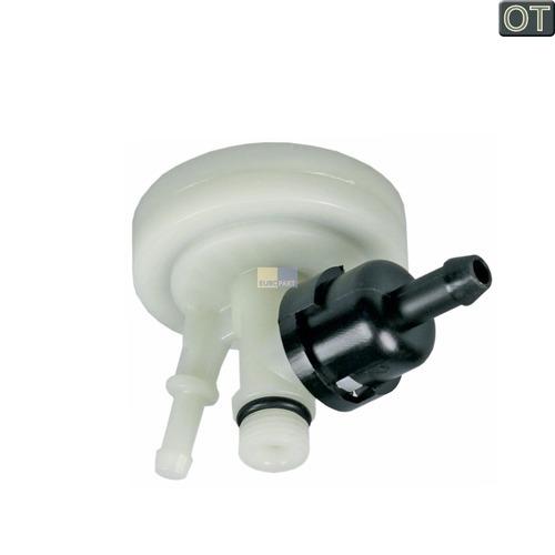 Klick zeigt Details von Dämpfer für Elektropumpe Ulka
