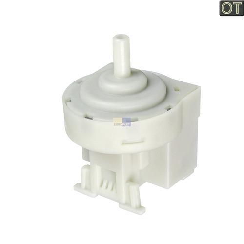 Klick zeigt Details von Analogdrucksensor
