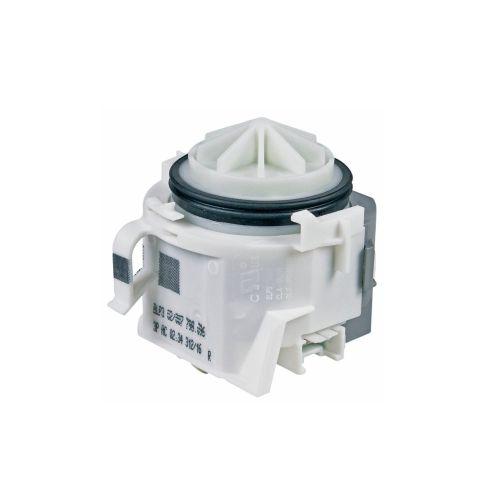 Klick zeigt Details von Ablaufpumpe Solo Pumpenmotor Bajonettbefestigung