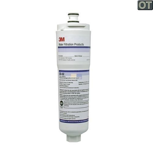 Klick zeigt Details von Wasserfilter für US-Kühlgerät, CS-52, OT!