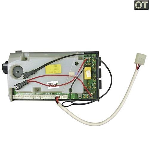 Klick zeigt Details von Elektronik für Steuerung