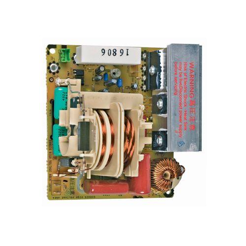 Klick zeigt Details von Elektronik Leistungsmodul BOSCH 00647895 für Mikrowelle