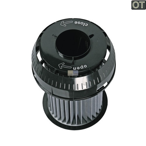 Klick zeigt Details von Filter HEPA-Filterzylinder