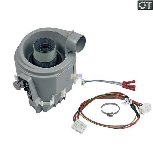 Bosch-Siemens-Hausgeräte (BSH) Heizpumpe SIEMENS 00654574 Original für Geschirrspüler