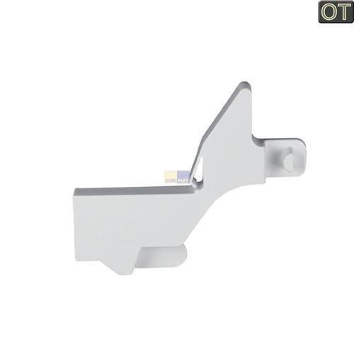 Klick zeigt Details von Kühlschrank Gefrierfach Halter Bosch Siemens Constructa Neff 657908