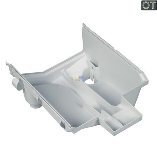 Klick zeigt Details von Einspülschalenunterteil Bosch Siemens 660685 Waschmittelzugabe Waschmaschine